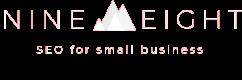 Nine Eight Digital Logo